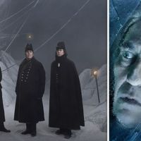 THE TERROR Comes to AMC! March 26th