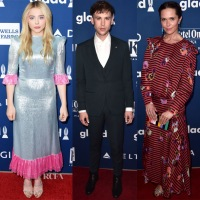 One Night at the 29th Annual GLAAD Media Awards