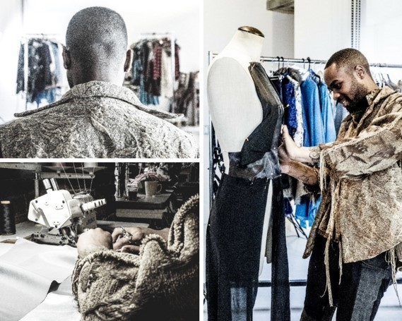 Andre Emery Set to Debut New Collection at Style Fashion Week in PalmSprings
