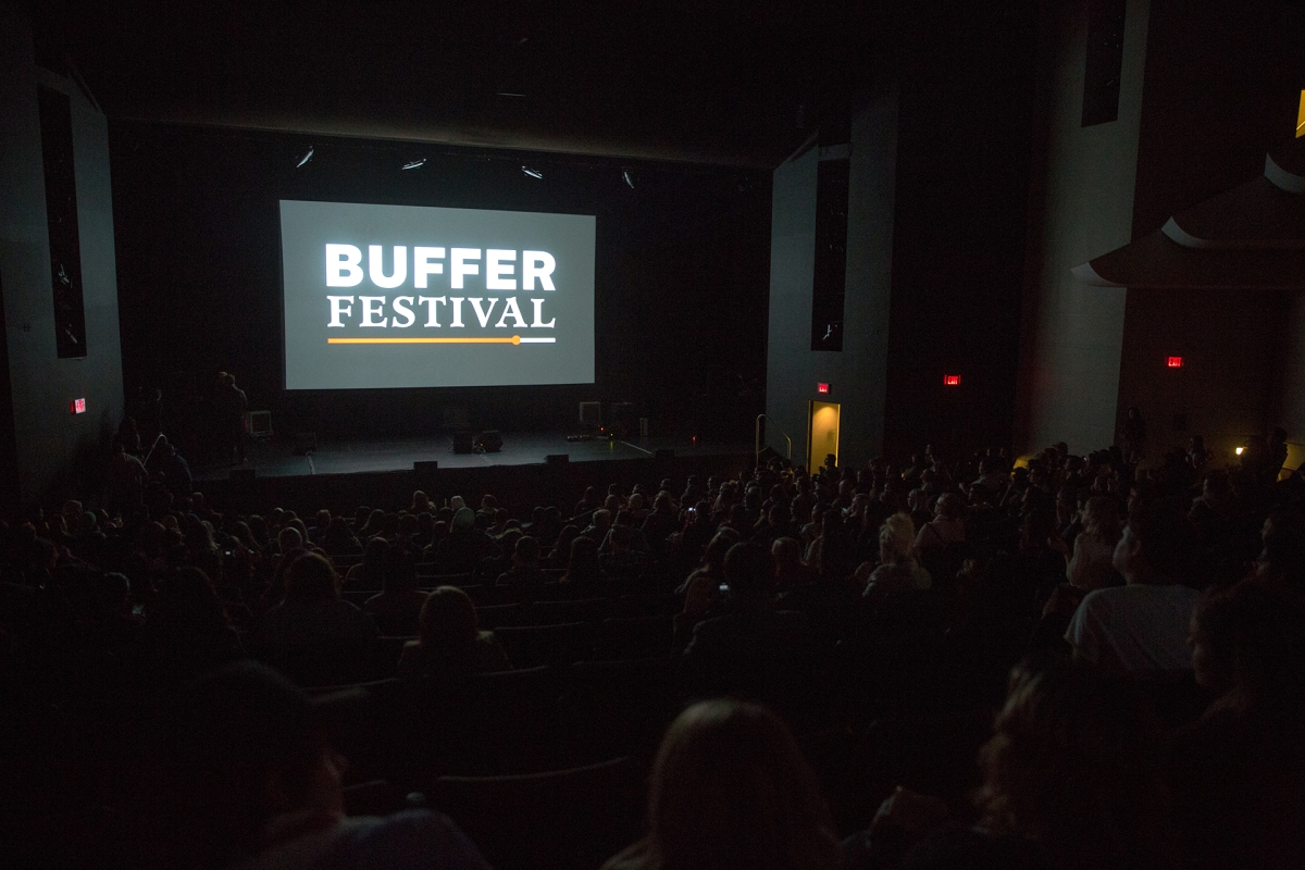 OPENING LINEUP FOR PREMIER BUFFER FESTIVAL L.A. ISANNOUNCED
